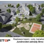 1_Brno vodovod, kanalizace, Jundrov, koupelna, topení
