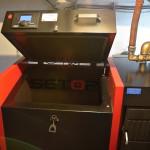 2_Kotel Attack FD automat 25 hnědé uhlí se zásobníkem kotlíkové dotace