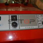 Atmos regulace kotel