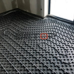 Podlahové topení Brno SETOP