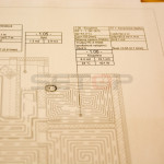 C02 Projekt podlahové topení Znojmo