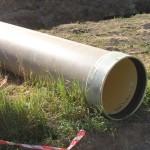Inženýrské-sítě-Mikulov-pokládka-kanalizace3