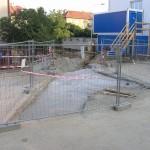 Přípojky vody, kanalizace, plynu Brno3