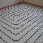 Podlahové topení Universa
