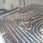 Podlahové topení Vyškov, Dětkovice2