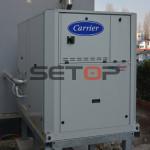Tepelné čerpadlo Carrier venkovní jednotka