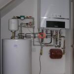 Kondenzační plynové kotle