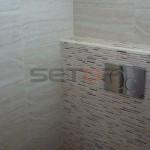 koupelna bytové jádro, rekonstrukce Vyškov Brno Drnovice 02